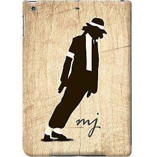 Kasemantra Michael Jackson Lean Case For Apple Ipad Air