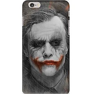 Kasemantra Heath Ledger Case For Apple Iphone 6 Plus