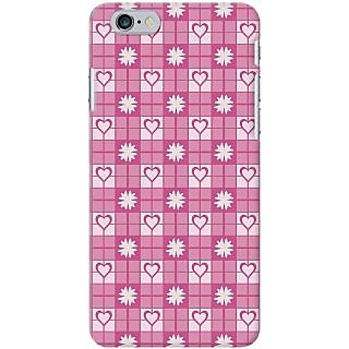 Kasemantra Love zone Case For iPhone 6 Plus