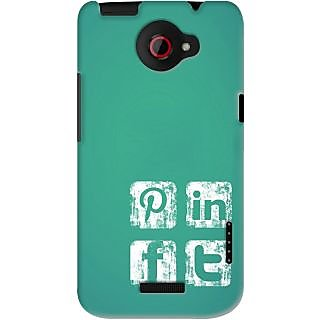 Kasemantra Online World Case For HTC One X