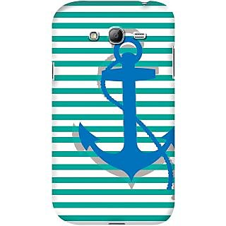 Kasemantra Secure Anchor Case For Samsung Galaxy Grand Duos I9082