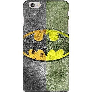 Kasemantra Superhero Batman  Case For iPhone 6