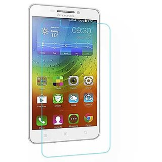 HD TEMPERED GLASS PREMIUM SCREENGUARD for LENOVO A5000 SCRATCH PROOF PROTECTOR