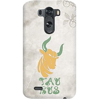 Kasemantra Taurus Case For Lg G3