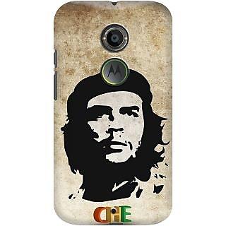 Kasemantra Che Guevara Case For Moto X2