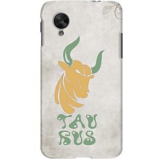 Kasemantra Taurus Case For Google Nexus 5