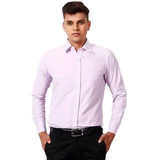 Frankline Cotton Blend Formal Shirt