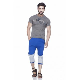 Mens Multicolor Shorts