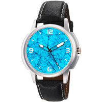 The FLOYD Latest Men's Collection of Color Art Dial Watch by Gledati