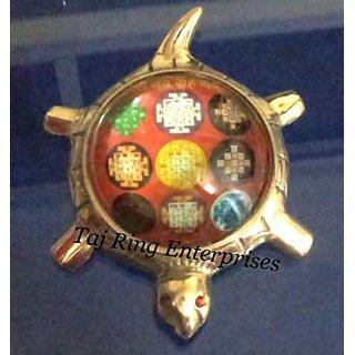 Tortoise Nav Grah Yantra