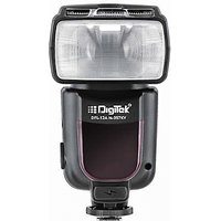 Digitek Speedlight DFL-012A M-057IKV With LCD
