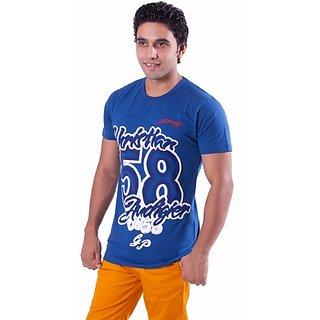 Men's T-Shirt (Blue)