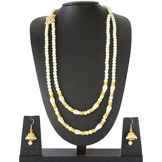 Style Diva Necklace Set