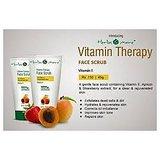 NATURAMORE HEALTH & BEAUTY Vitamin Therapy Face Scrub