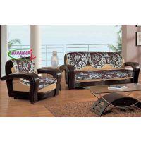 Handloom Trendz Set Of 10 Premium Delightful Roses Sofa Slip Covers (SC012)