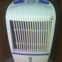 Orien Super Air Cooler White