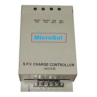48V/50A PWM Solar Charge/Charger Controller