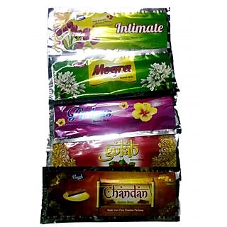 Vansh Agarbatti Packet Of 6