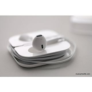 Apple-Earphones