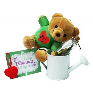 Mommy I Love You Gift Hamper Set