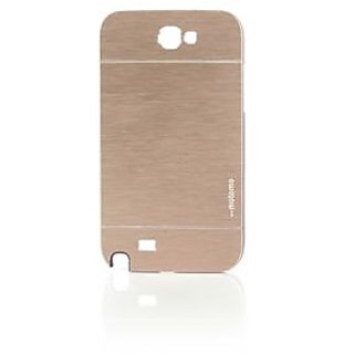 KMS Motomo Hard Case For Samsung Galaxy Note 2