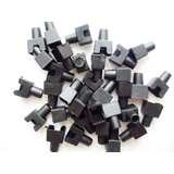 RJ45 Boot Caps For RJ Socket Network Patch Cable - 10 Pieces - Cat 5 / Cat 6 Con