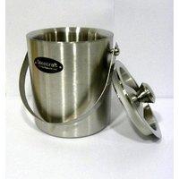 Steel Craft Stainless Steel  Ice Bucket - 1602270