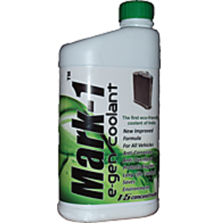 Mark-1 egen Coolant