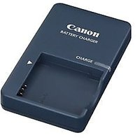 Canon NB-4L Digital Camera Battery Charger With Power Cable