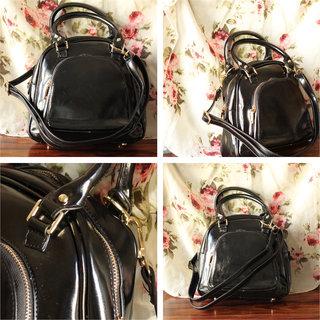 Sling Bags By Ragazzah(C3-01A)