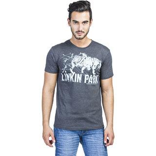 Linkin Park T-Shirt LP0DMT04,Dark Blue