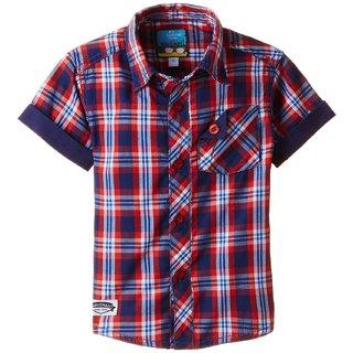 Nati Boys' Shirt