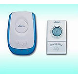 WIRELESS DOOR CHIME DOORBELL FOR THE DEAF DIGITAL WIRELESS DOORBELL 38 MELODIE