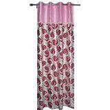 New Designer Pink Door (7X4 Ft) Curtain
