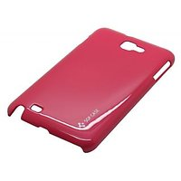 Premium Hard Back Case Cover For Samsung Galaxy Note / I9220 Td-6119