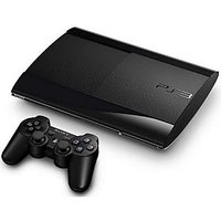 Sony PS3 12 GB Gaming Console (Free god of war ascension ) + 1 extra controller
