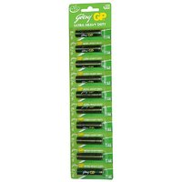 Godrej GP 1.5V AA Carbon Zinc Battery (Pack Of 10)
