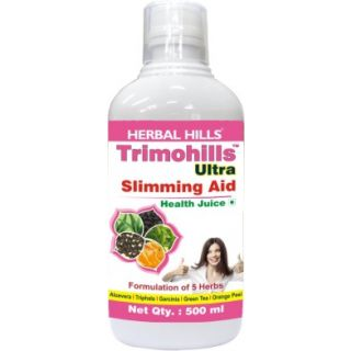 Ayurvedic Juice For Slimming