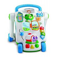 Leap Frog Scout And Friends Walker  Handle Console