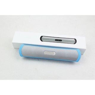 sound boss Mini Bluetooth Speaker Blue