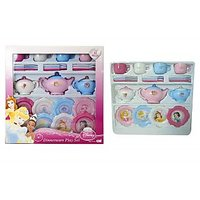 Disney Princess  Disney Princess Dinnerware Set Roleplay