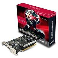 Sapphire AMD/ATI Radeon R7 240 with Boost 1 GB DDR5 Graphics Card