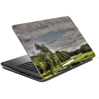 Mesleep Nature Laptop Skin Ls-40-153