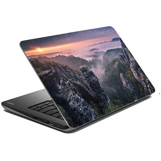 Mesleep Nature Laptop Skin Ls-40-195
