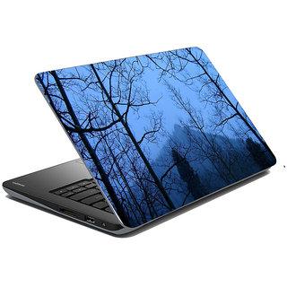 Mesleep Nature Laptop Skin LS-39-093