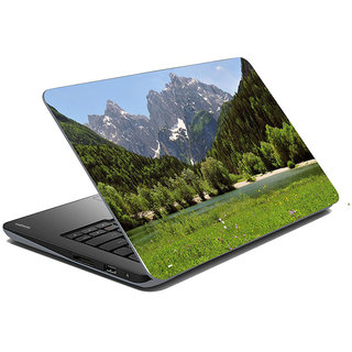 Mesleep Nature Laptop Skin LS-39-206