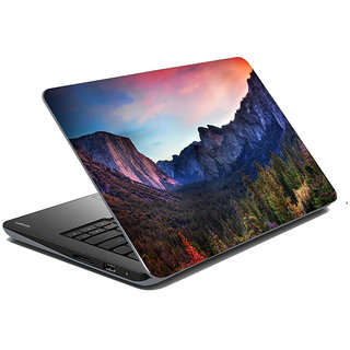 Mesleep Nature Laptop Skin LS-39-239