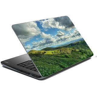 Mesleep Nature Laptop Skin LS-39-300
