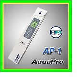 HM DIGITAL AP-1 AQUAPRO TDS Meter / Water Quality Tester With Temp. Reading