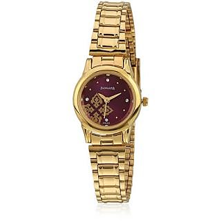 Sonata 8925YM07 Analog Watch For Women's